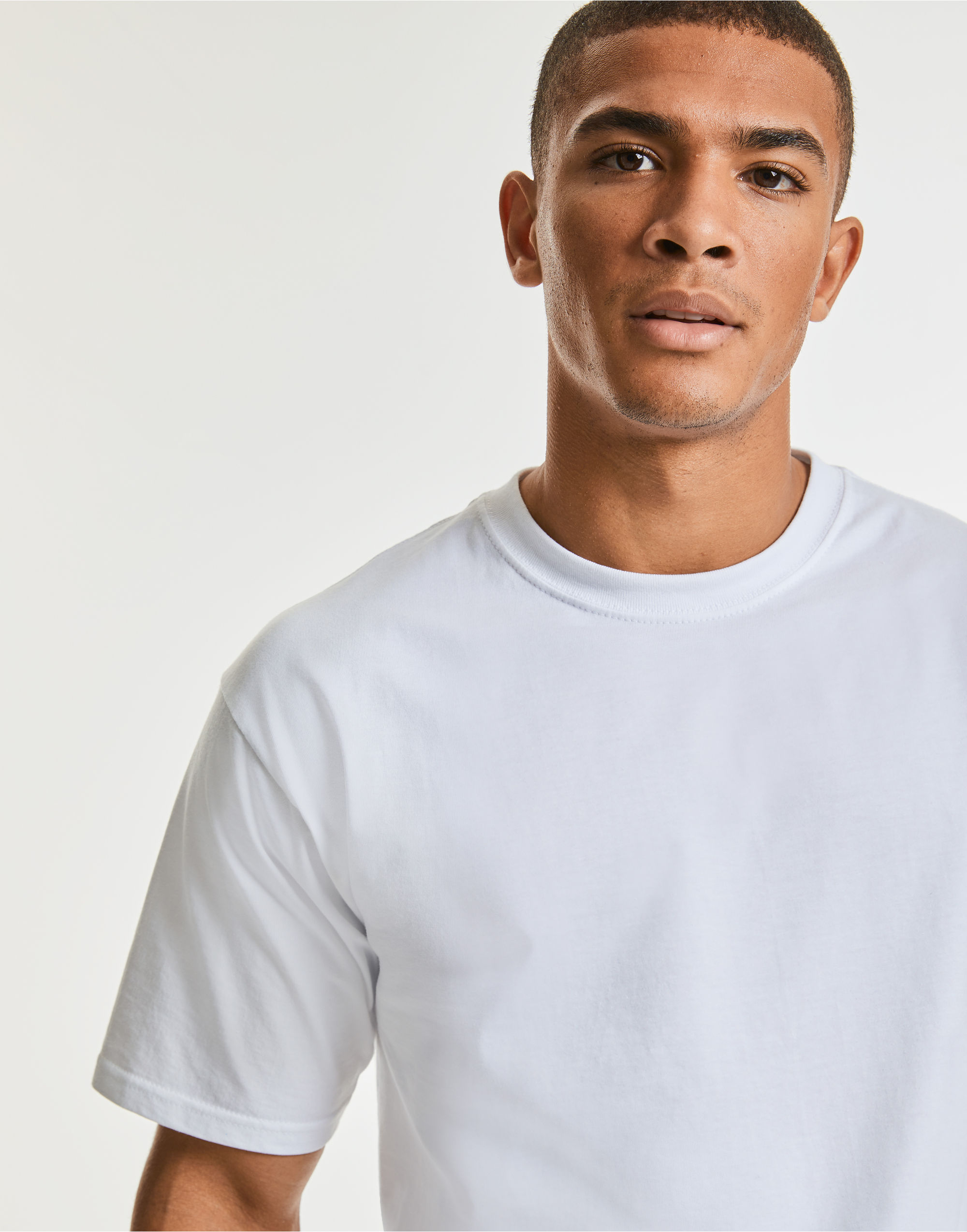 Russell Adults Classic Heavyweight T-Shirt