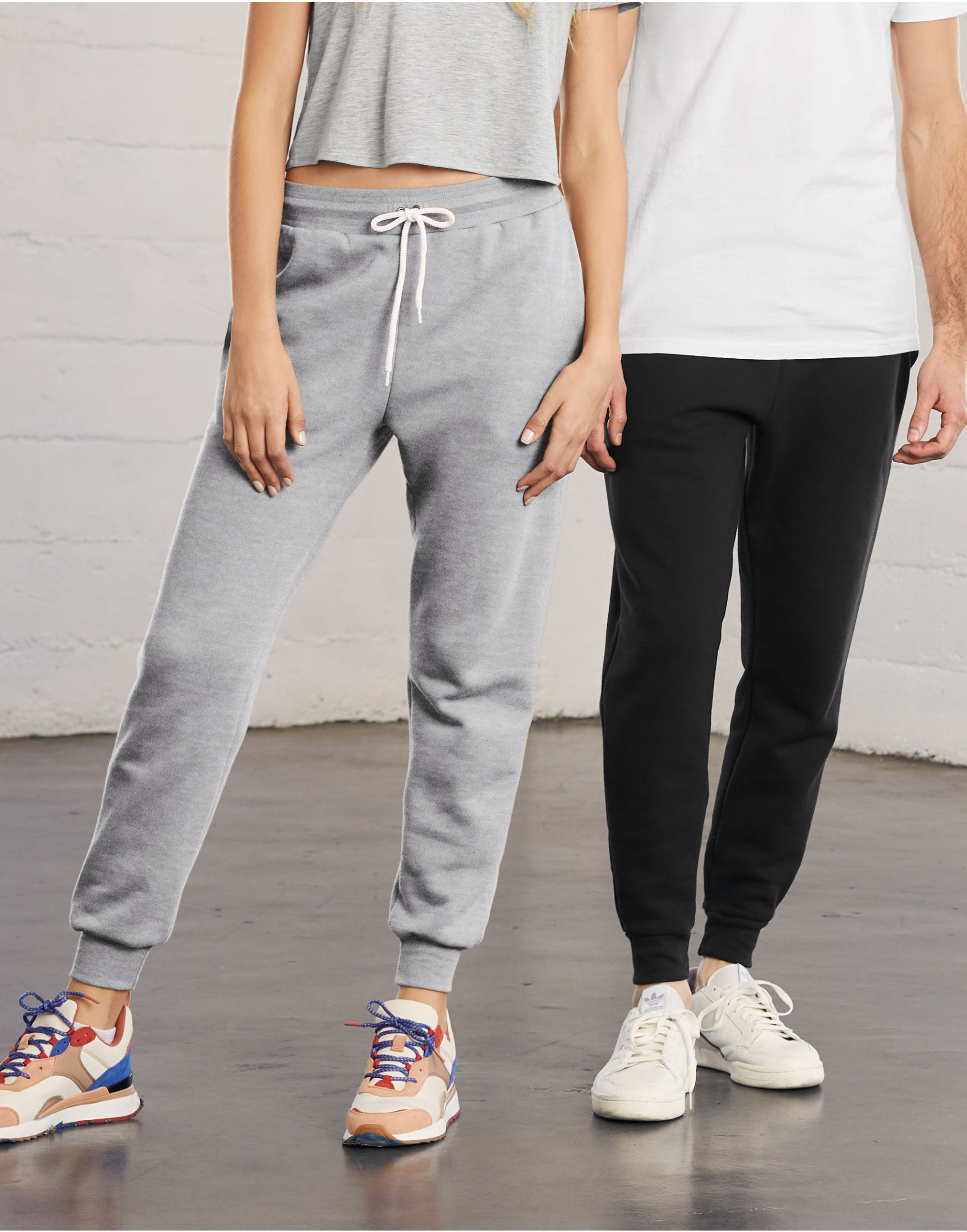 Bella Unisex Jogger Sweatpants