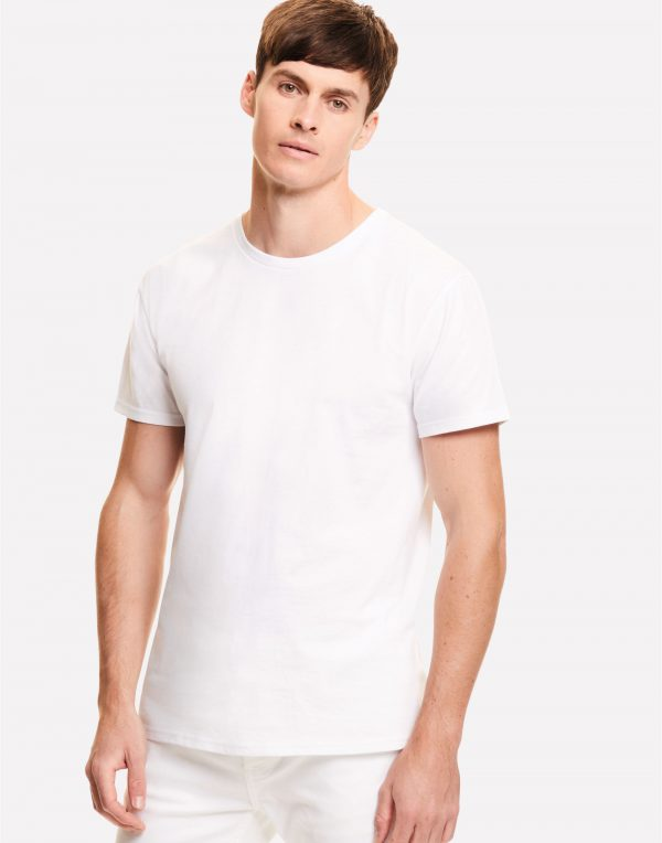 Fruit Of The Loom Men's Iconic 165 Classic T