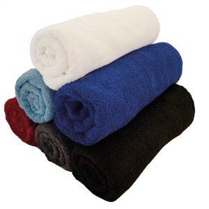Towels By Jassz Ebro Sauna Towel 100x180cm