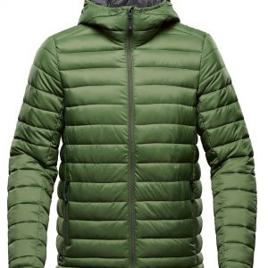 Stormtech Men's Stavanger Thermal Jacket