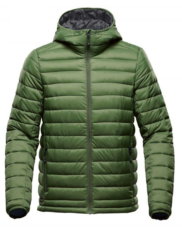 Stormtech Men's Stavanger Thermal Jacket