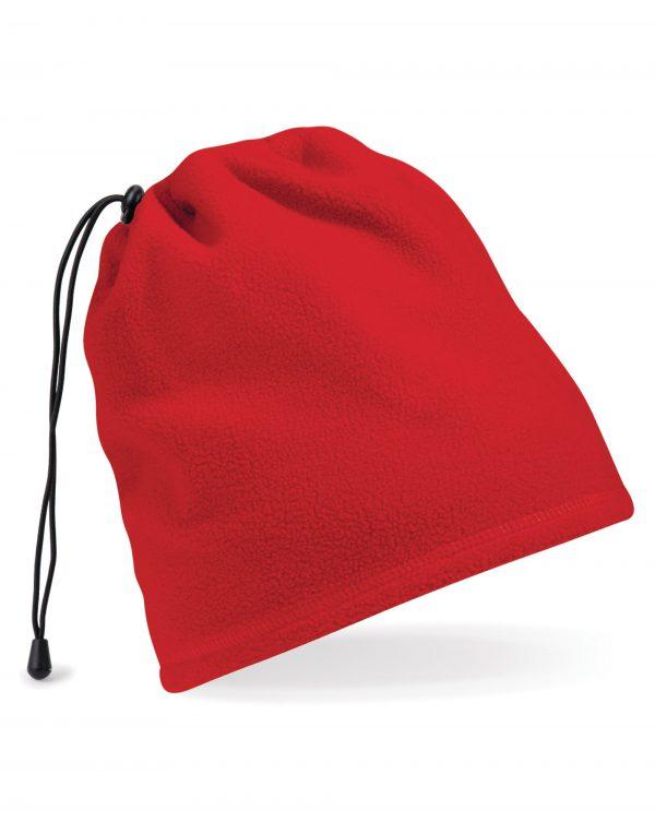 Beechfield  Suprafleece® Snood/Hat Combo