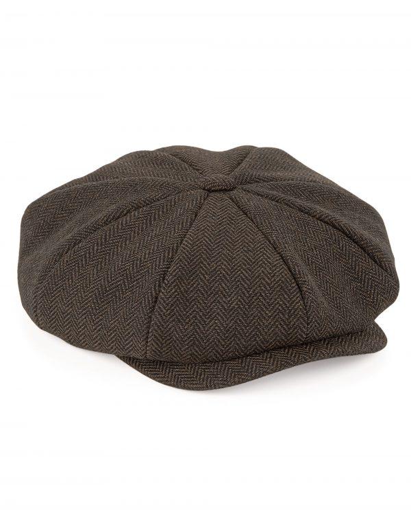 Beechfield  Heritage Baker Boy Cap