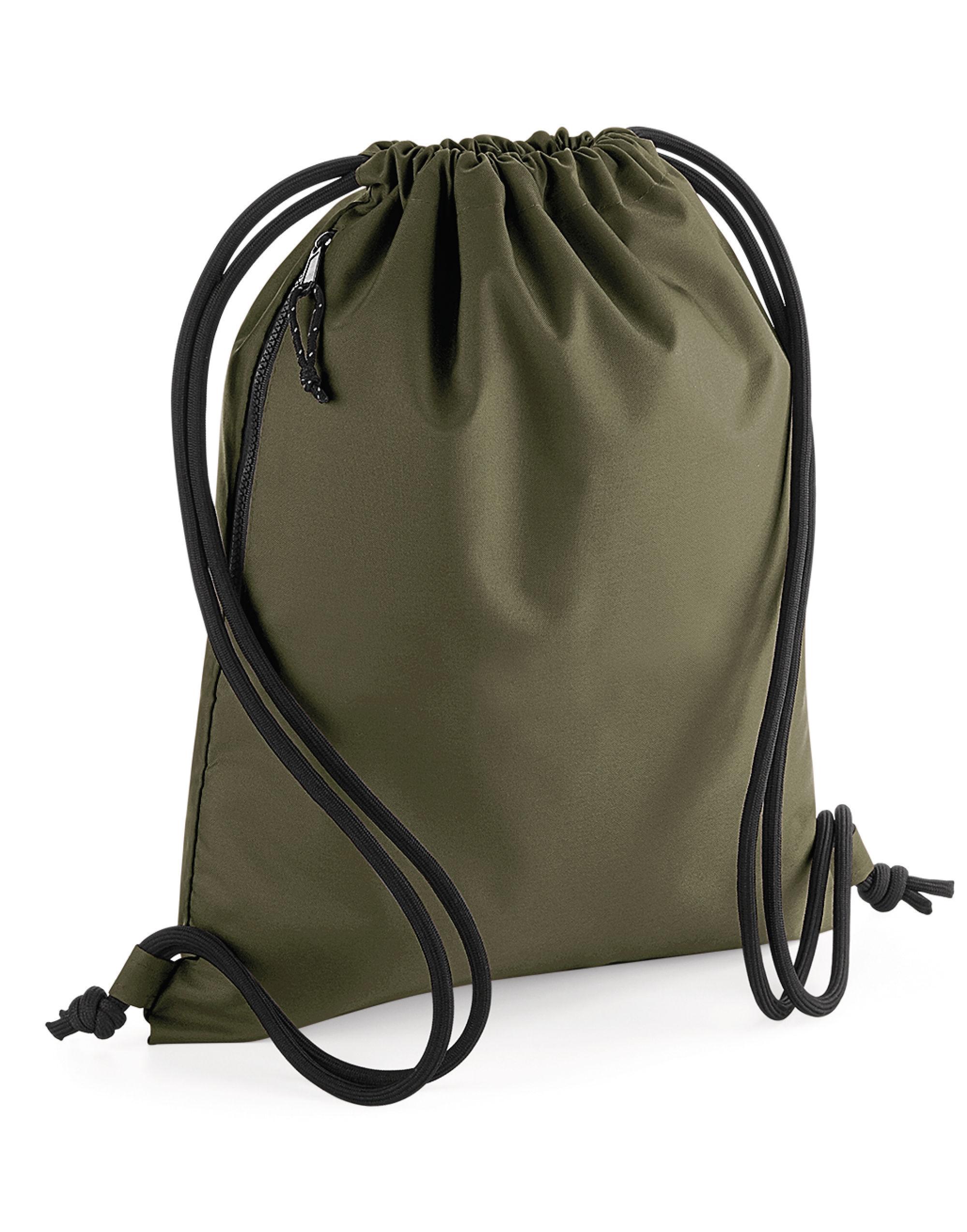 Bagbase Recycled Gymsac