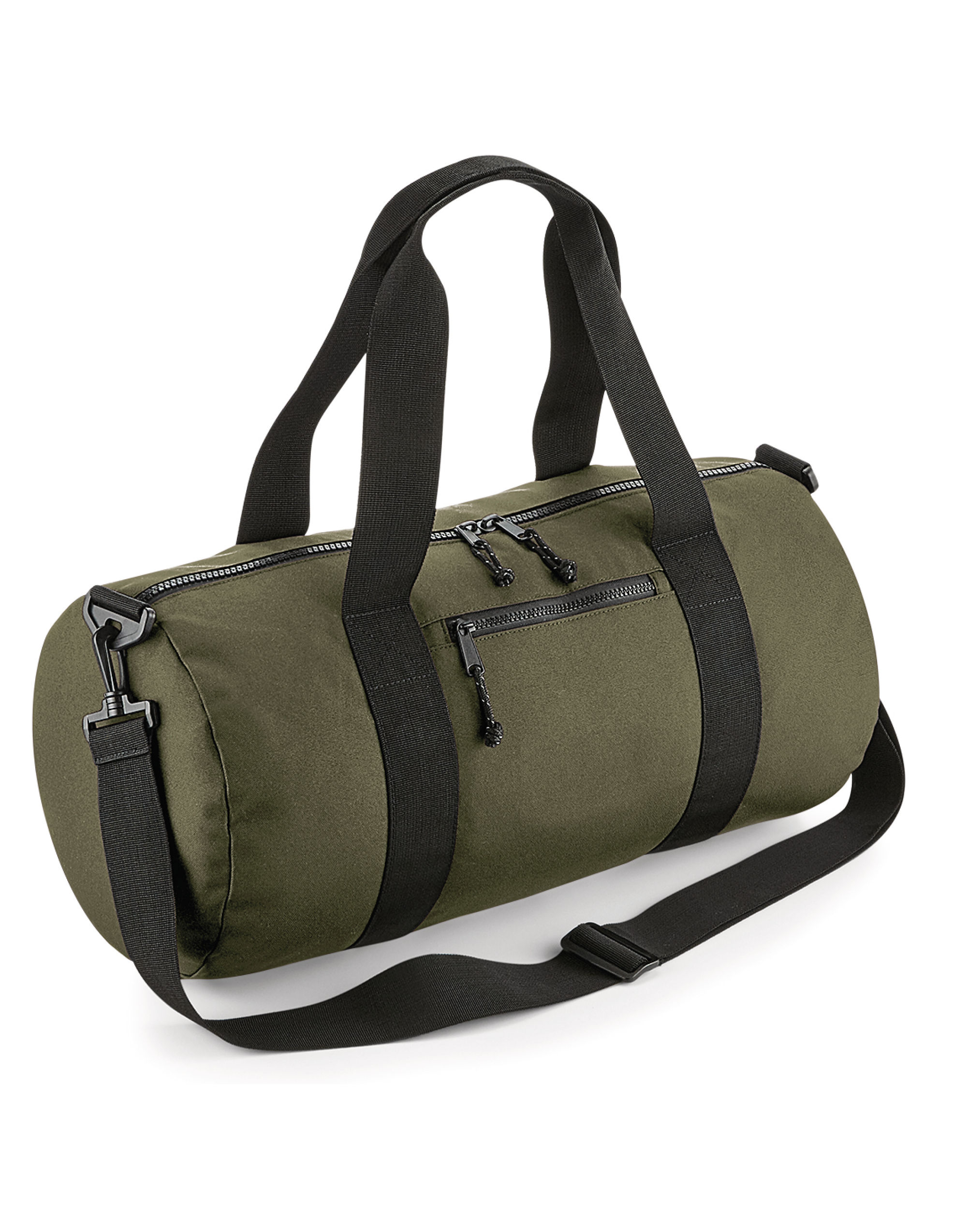 Bagbase Recycled Barrel Bag