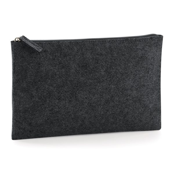 Bagbase Felt Accessory Pouch