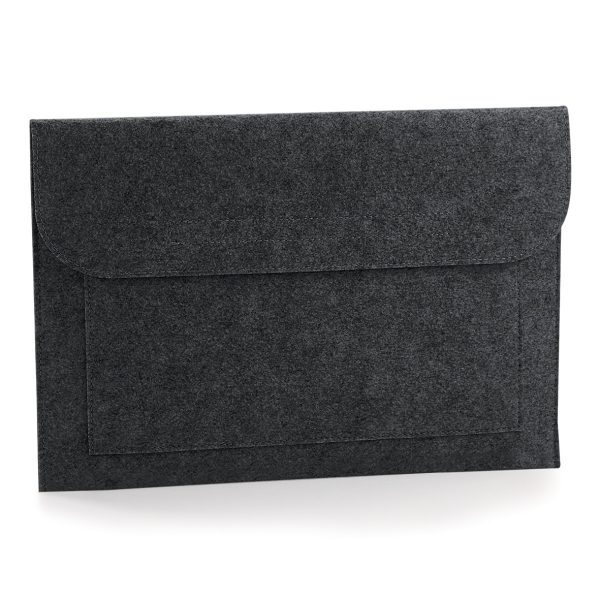 Bagbase Felt Laptop/ Document Slip