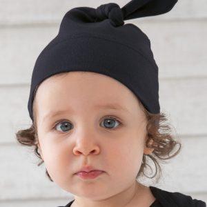 Babybugz Baby One Knot Hat