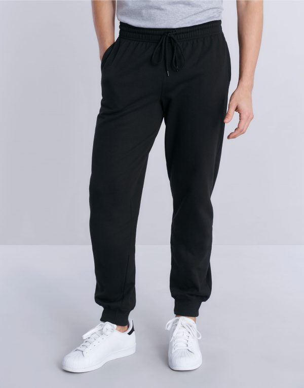 Gildan Heavy Blend™ Adult Sweatpants with Cuff
