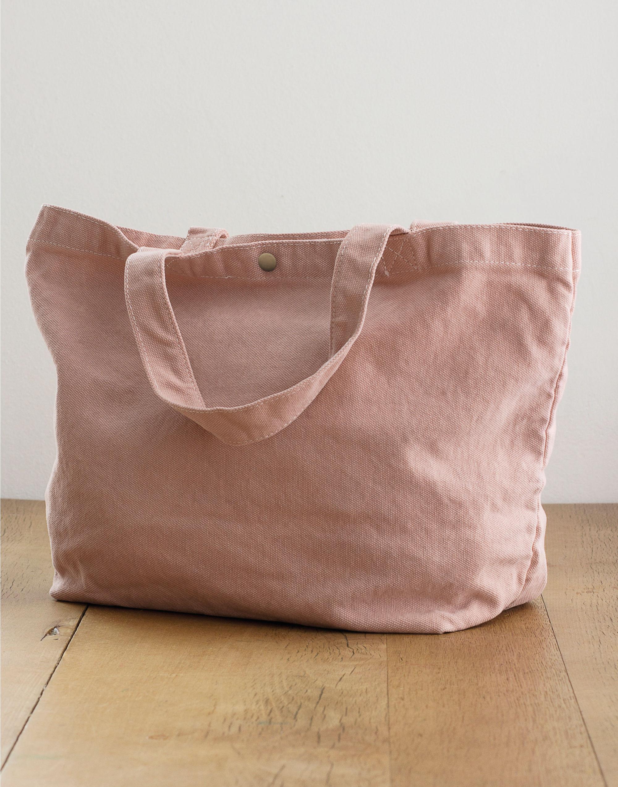 Bags By Jassz Small Canvas Shopper