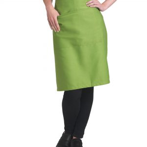Dennys Recycled Waist Apron With Pocket