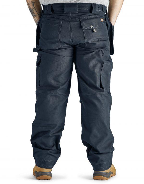 Dickies Eisenhower Multi-Pocket Trouser (Reg)