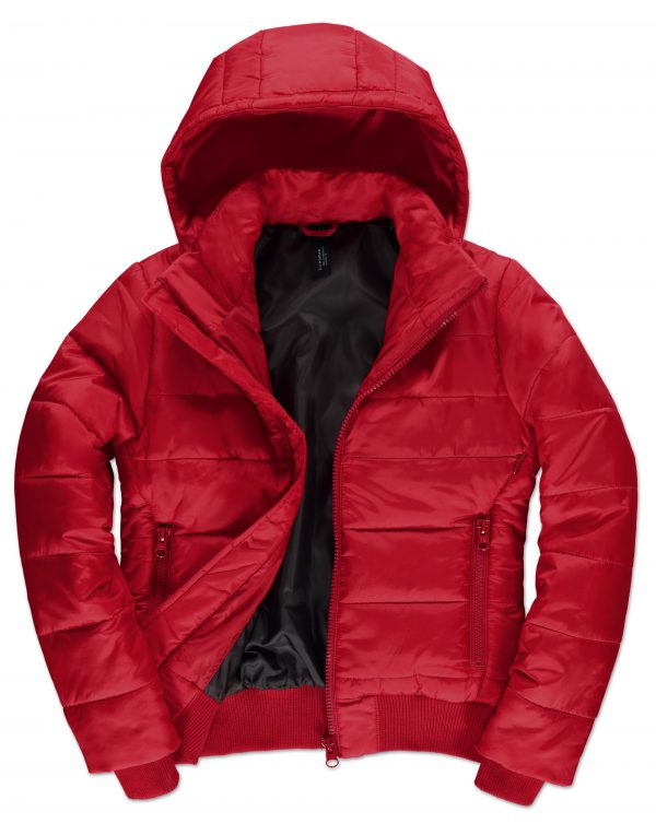 B&C Women's Superhood Jacket