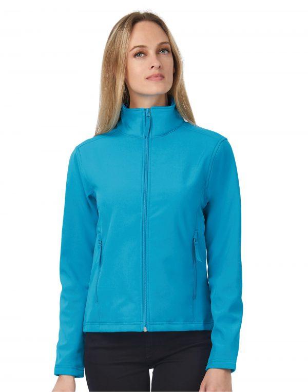 B&C Women's ID.701 Softshell Jacket