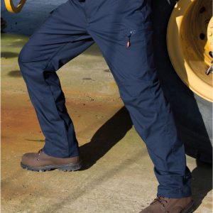 WORK-GUARD by Result Sabre Stretch Trousers (Long)