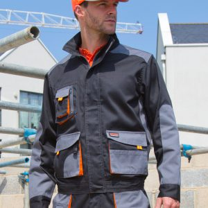 WORK-GUARD by Result Lite Jacket