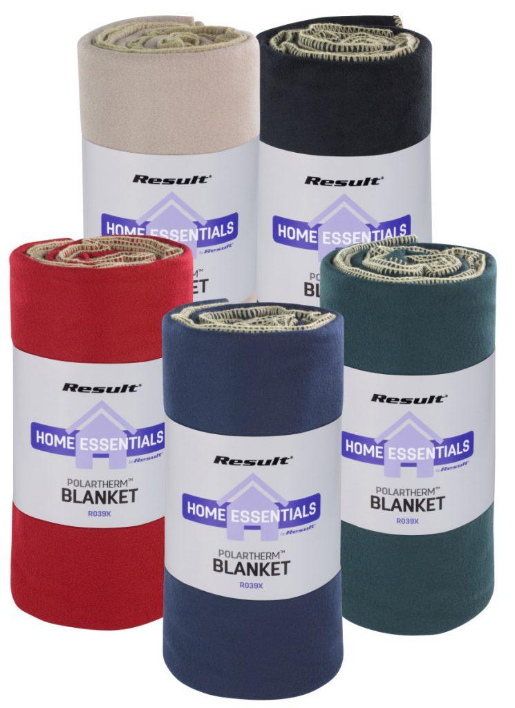 Result Winter Essentials Polartherm™ Blanket