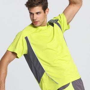 Spiro Men's Training Shirt