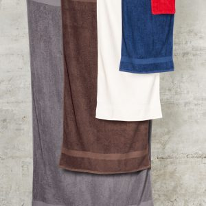 Towels By Jassz Seine Beach Towel 100x180 cm