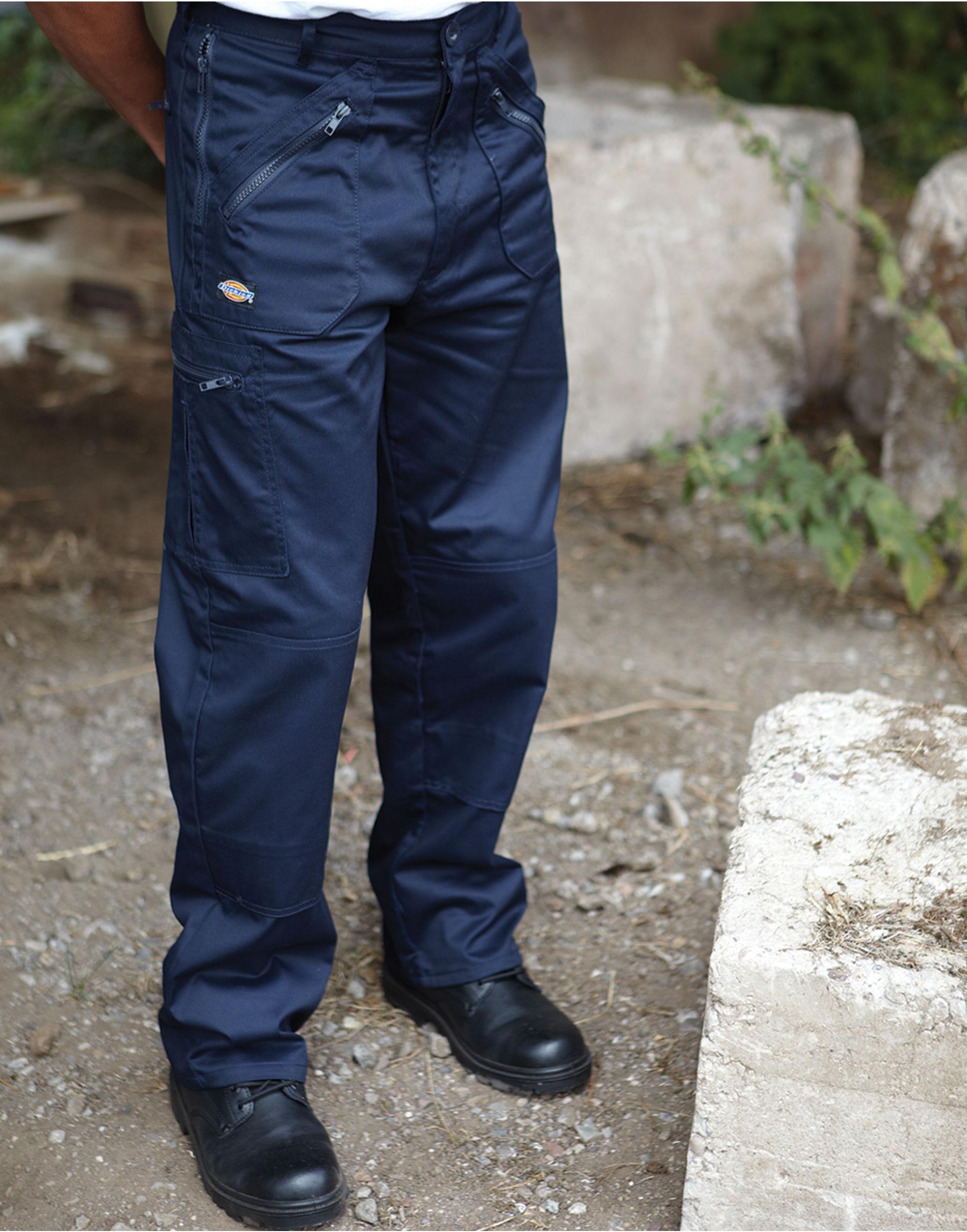 Dickies Redhawk Men's Action Trouser (Reg)