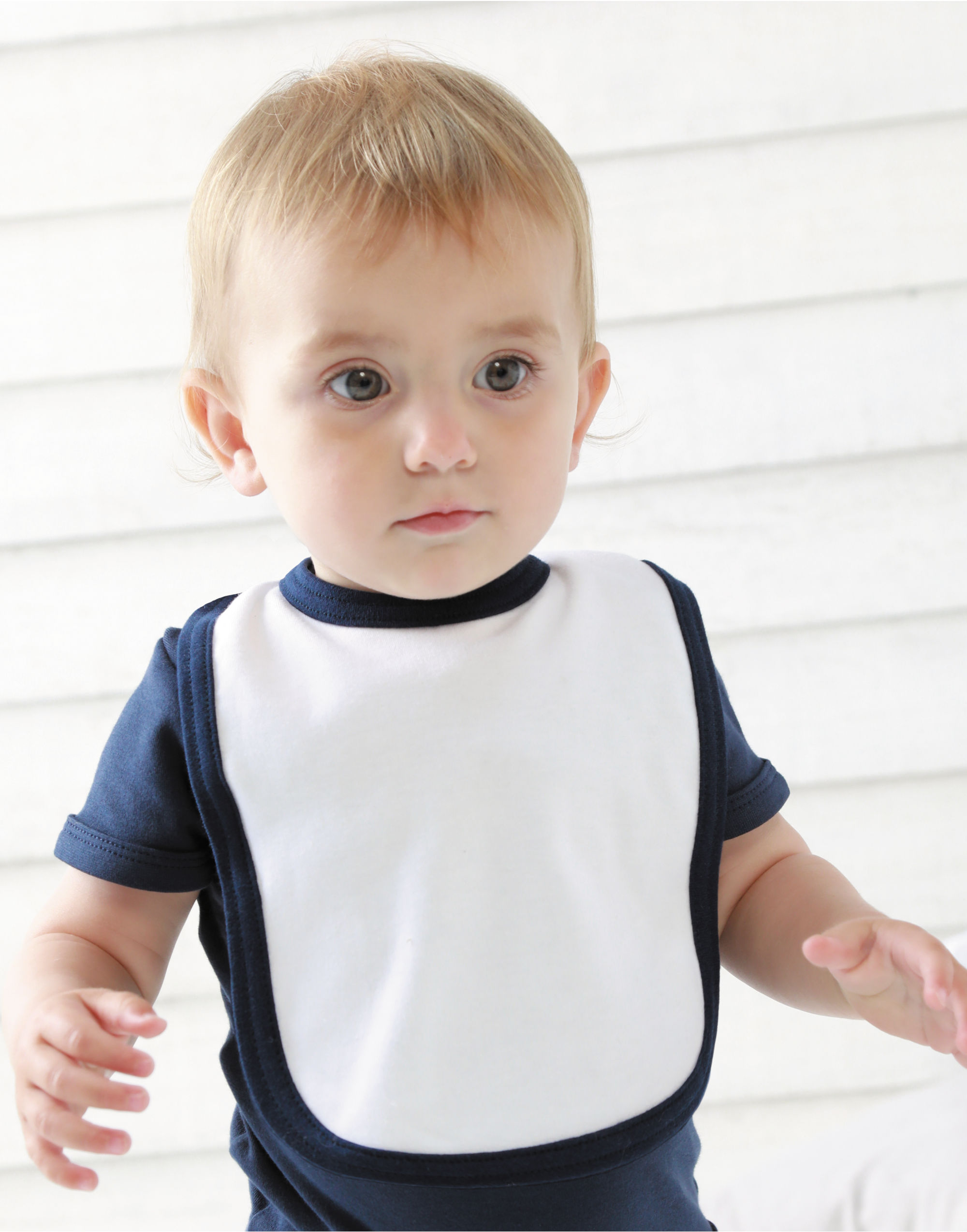 Babybugz Single Layer Bib