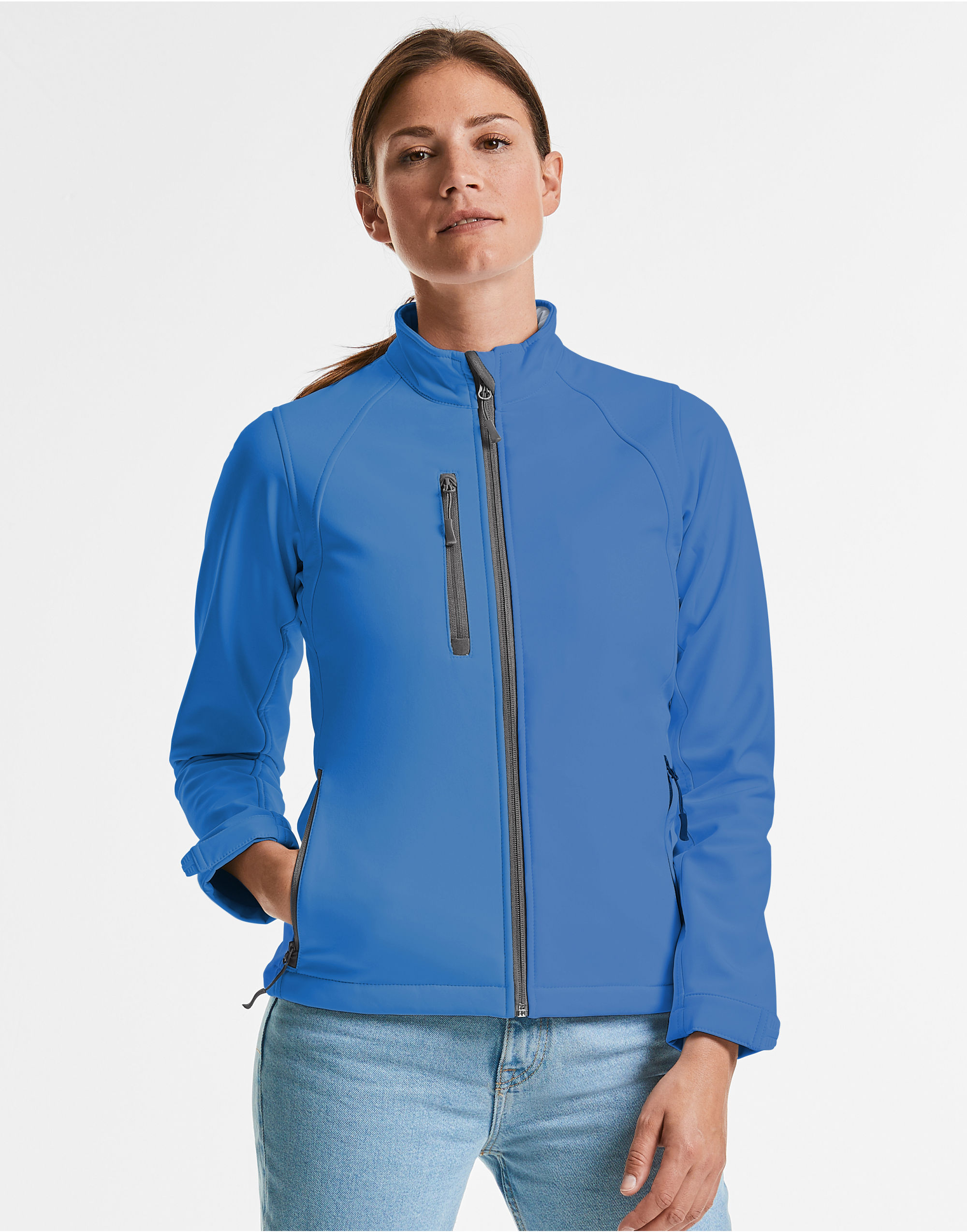 Russell Ladies' Softshell Jacket