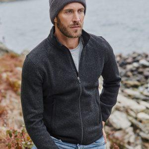 Tee Jays Men's Outdoor Fleece