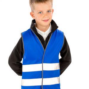 Result Safeguard Junior Enhanced Visibility Vest