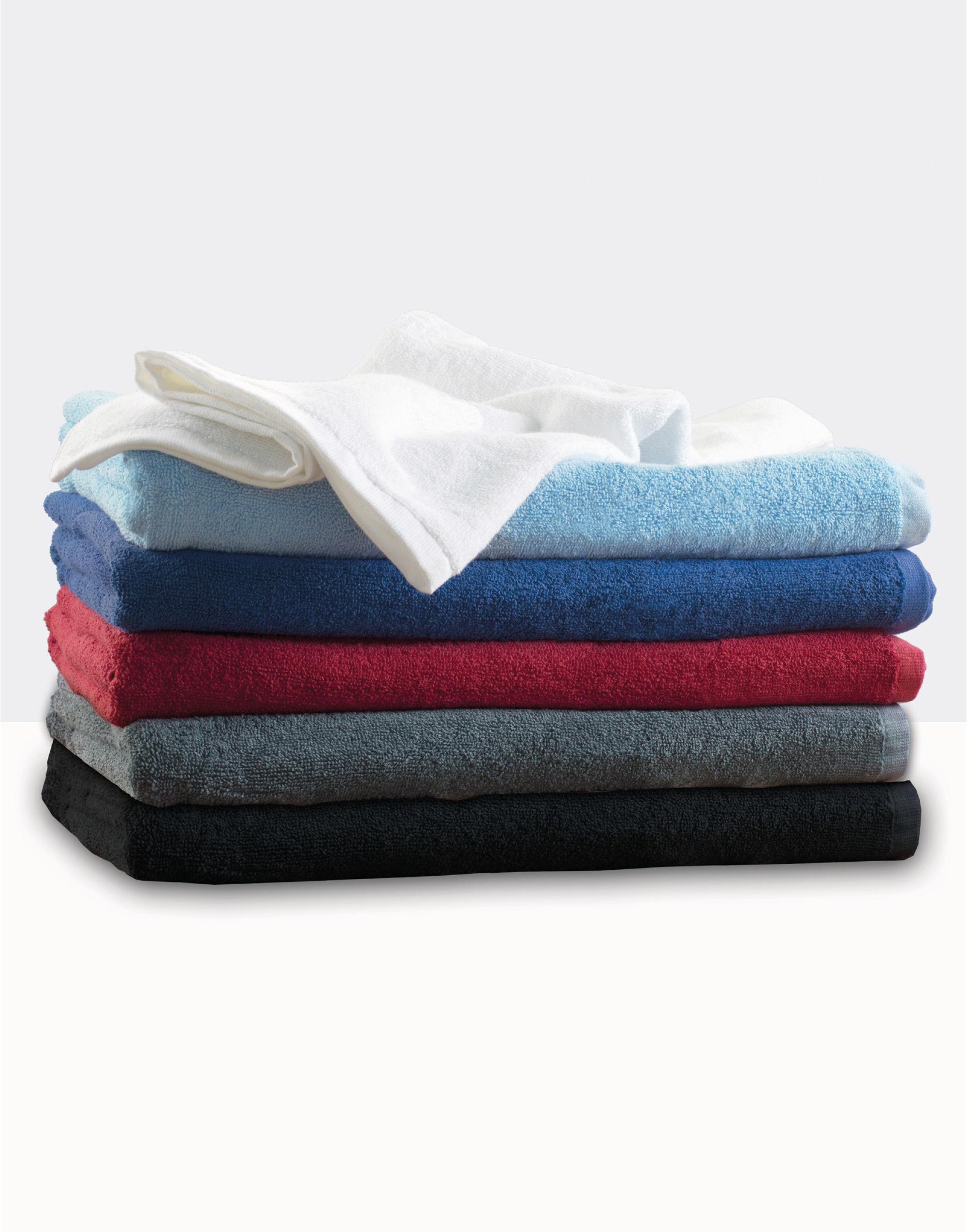 Towels By Jassz Ebro Guest Towel 30x50cm