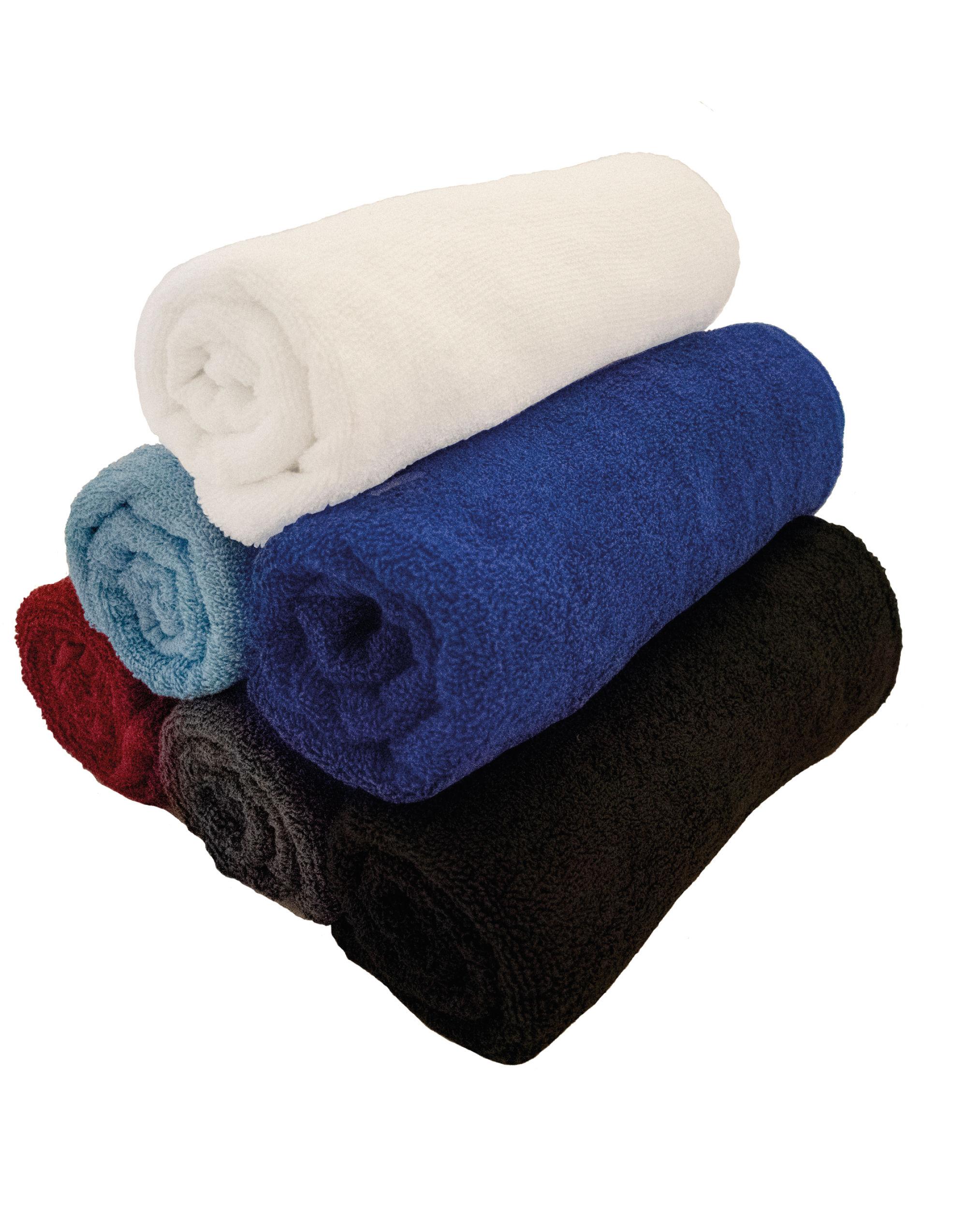 Towels By Jassz Ebro Hand Towel 50x100cm