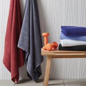 Towels By Jassz Ebro Bath Towel 70x140cm