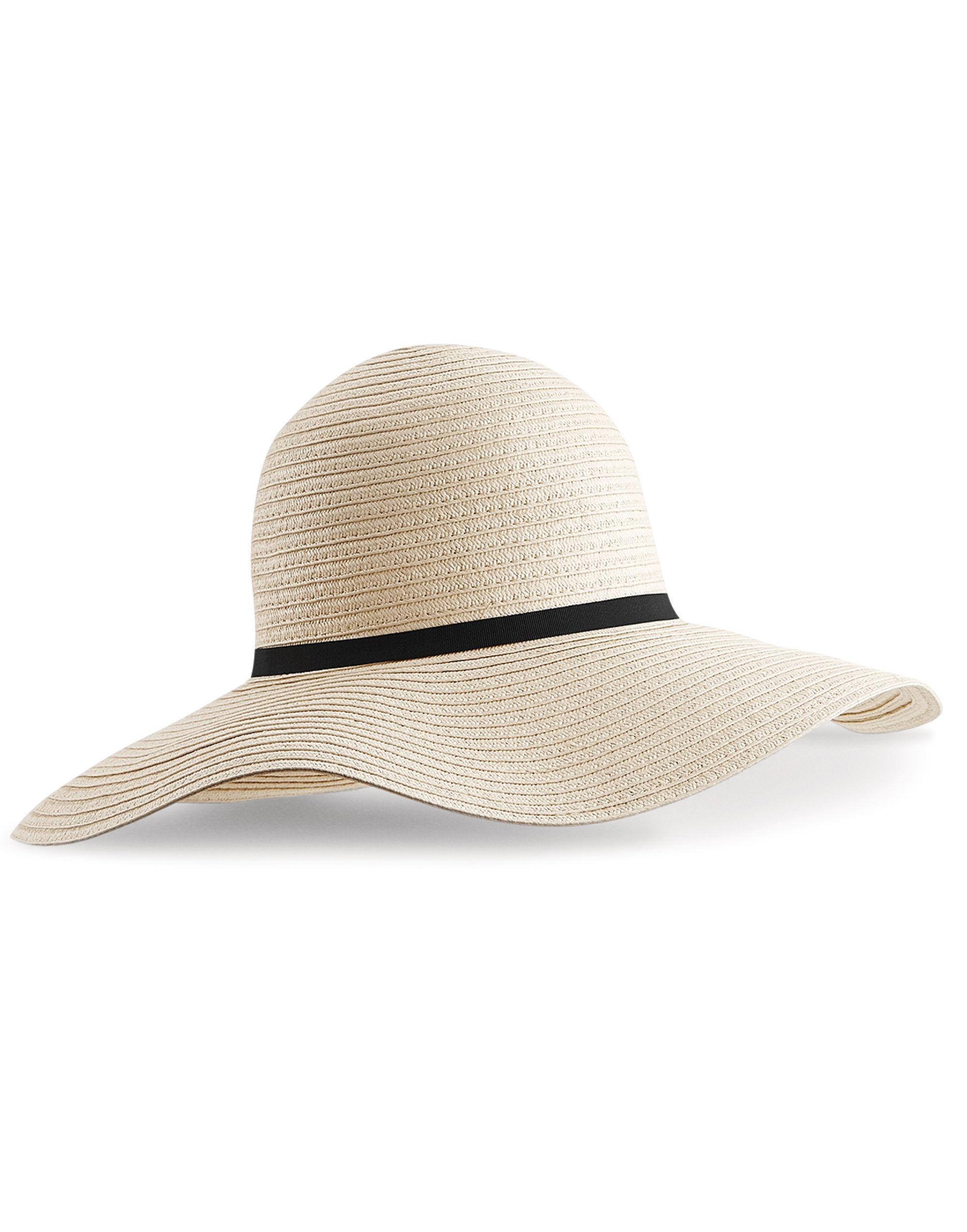Beechfield  Marbella Wide-Brimmed Sun Hat