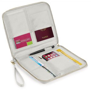 Bagbase Boutique Travel / Tech Organiser
