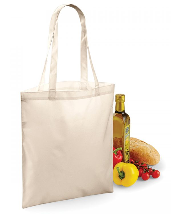 Bagbase Sublimation Shopper