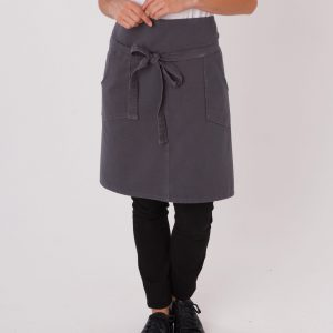 "Dennys ""Originals"" Waist Apron with Pockets"