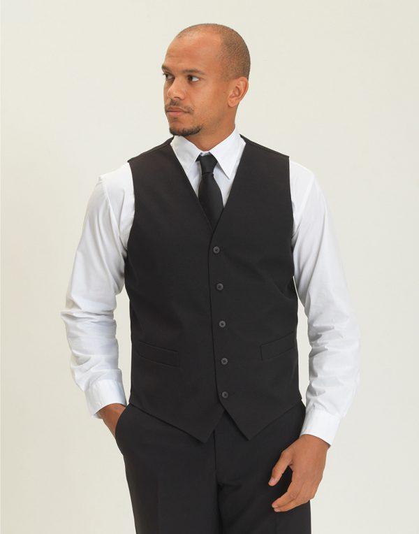 Dennys Unisex Waistcoat