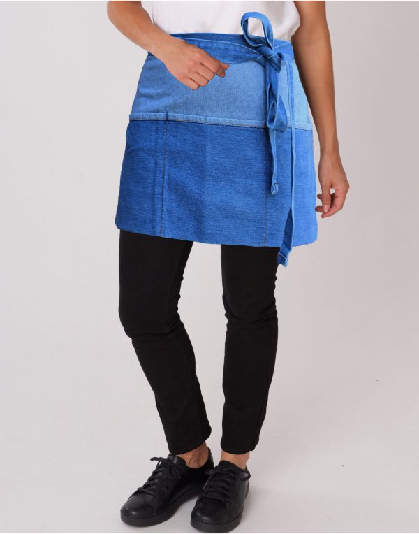 Dennys Denim Money Pocket Apron
