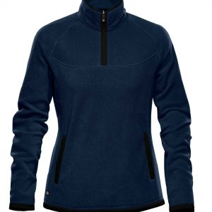 Stormtech Men's Shasta Tech Fleece 1/4 Zip