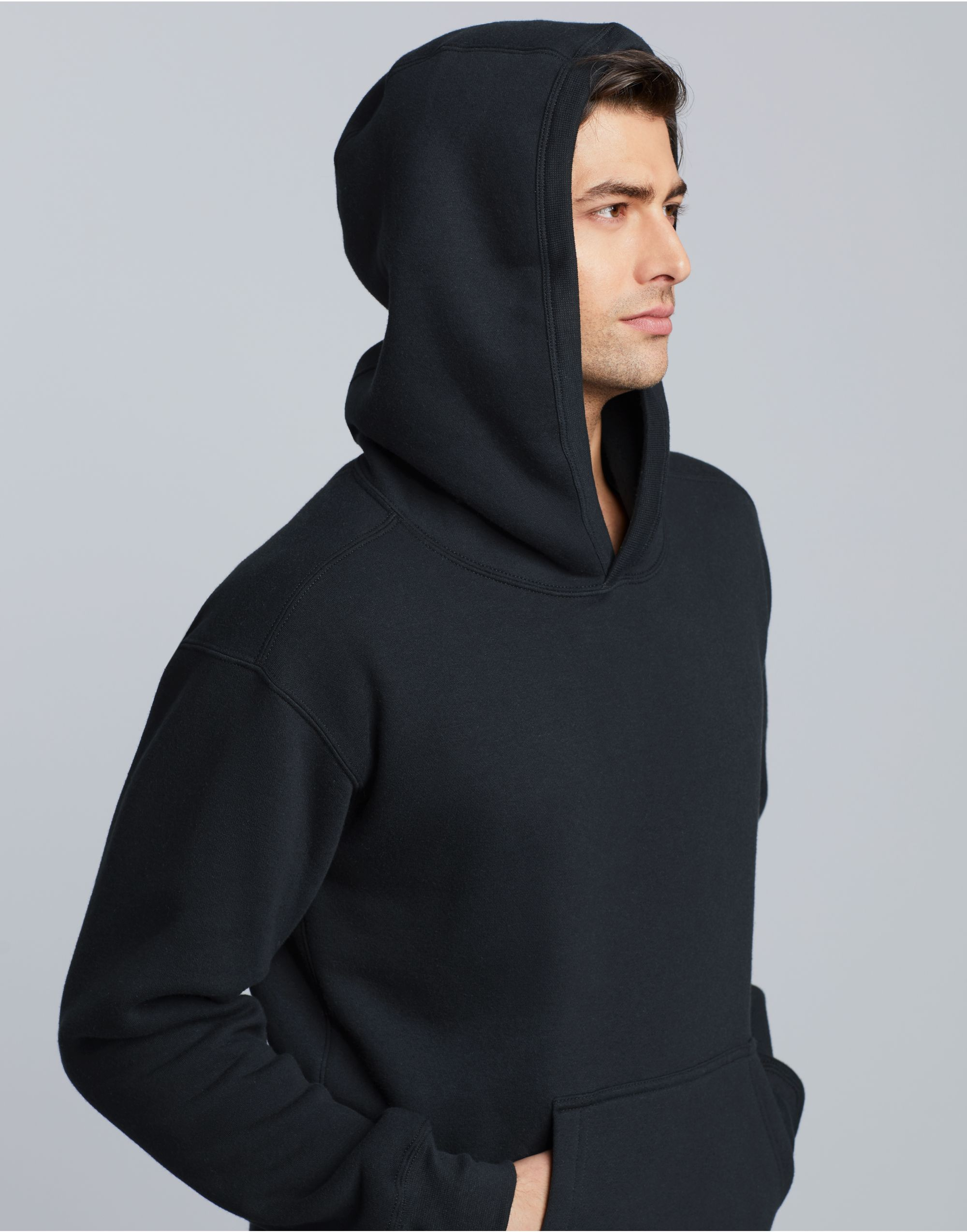 Gildan Hammer Adult Hooded Sweatshirt