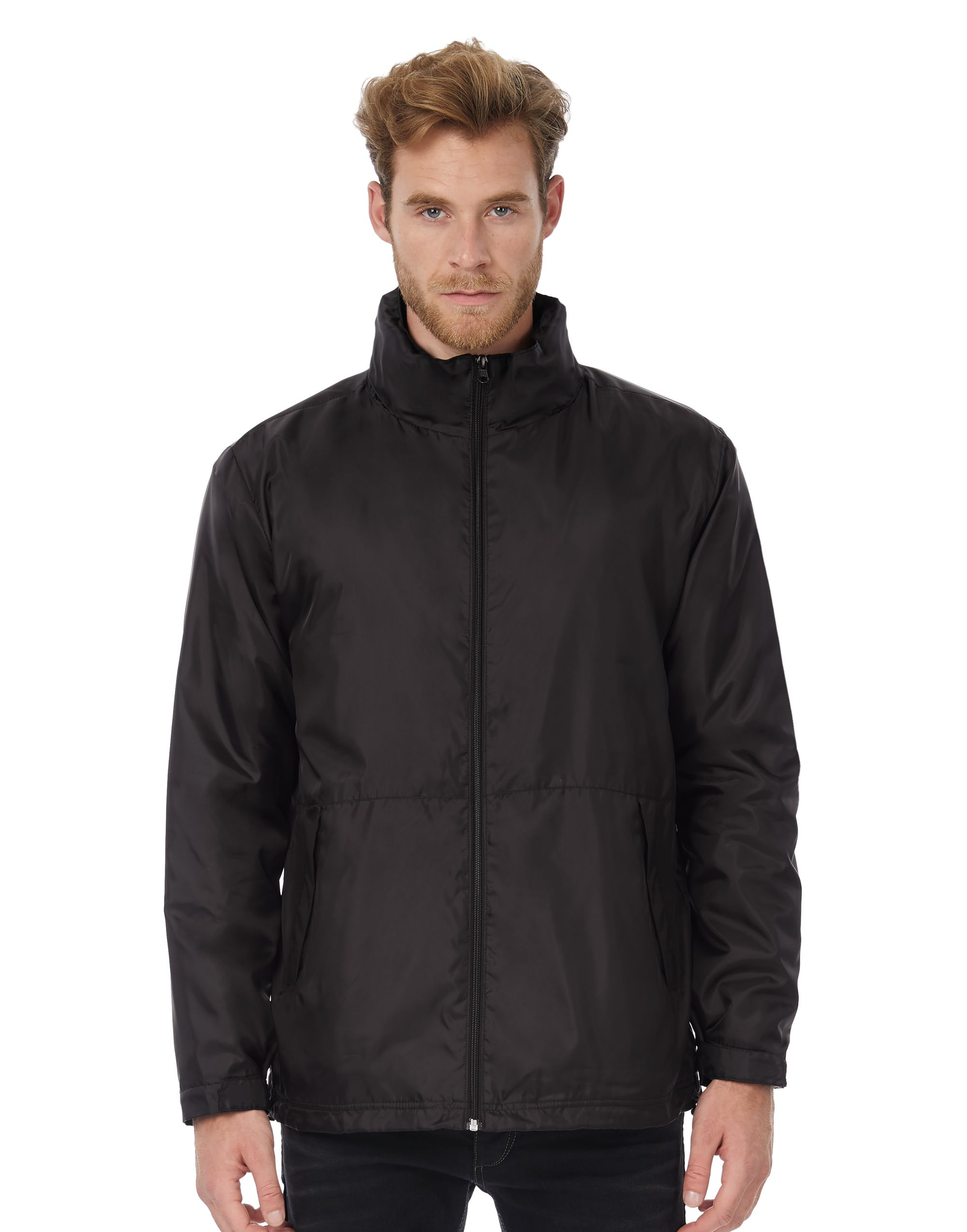 B&C Men's Multi-Active Jacket