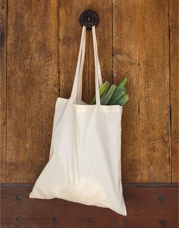 Bags By Jassz Popular Organic Cotton Shopper LH
