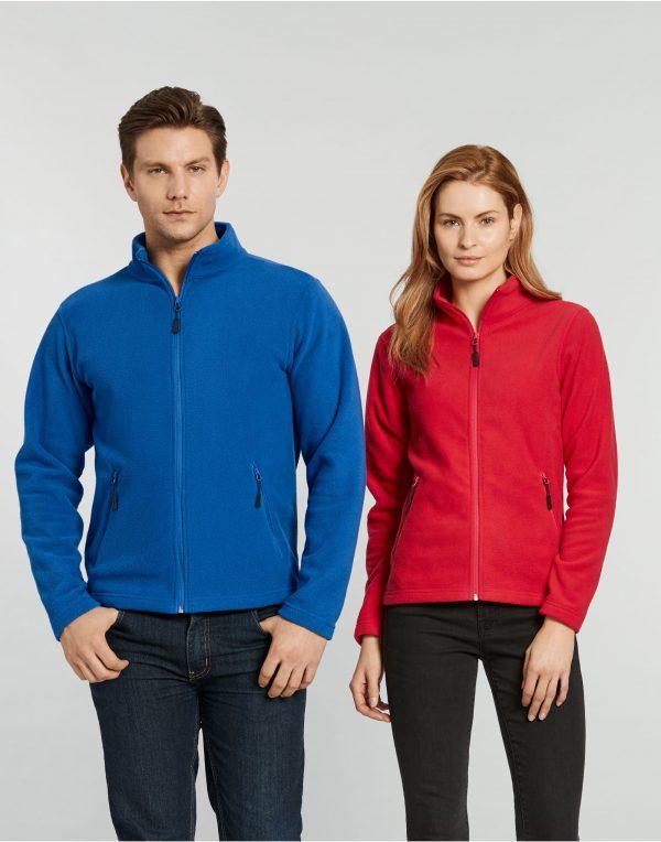 Gildan Hammer Unisex Micro-Fleece Jacket