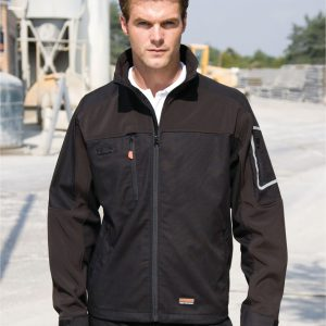 WORK-GUARD by Result Sabre Stretch Jacket