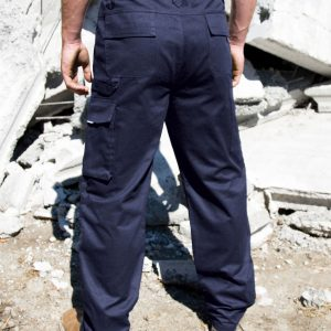 WORK-GUARD by Result Action Trousers (Reg)