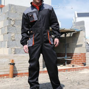 WORK-GUARD by Result Lite Coverall