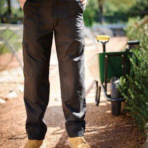 Regatta New Action Trouser (Short)