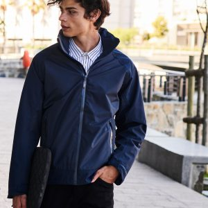 Regatta Ashford II Men's Hybrid Breathable Jacket